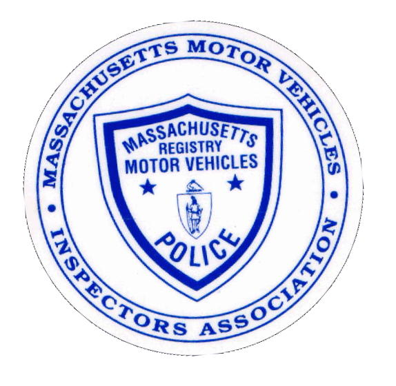 The mass motor vehicle inspectors association home page for Massachusetts registry of motor